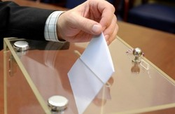 25 жовтня 2015 року пройдуть перші вибори в об'єднаних громадах