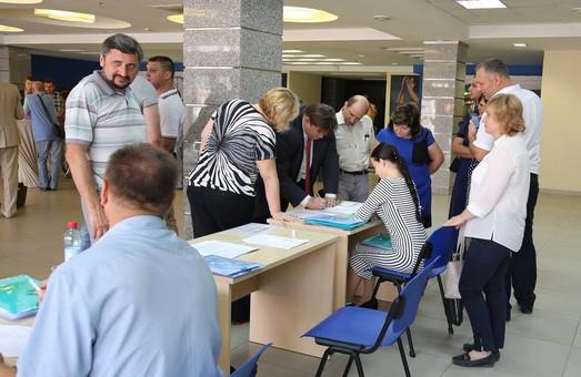 «Волонтерська партія» отримала зелене світло в Харкові від Міністерства юстиції