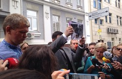 Як адвокат в суді доведе невинність Ігора Швайки (фото)
