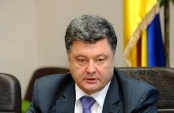 Президент країни повідомив про результати мінських угод