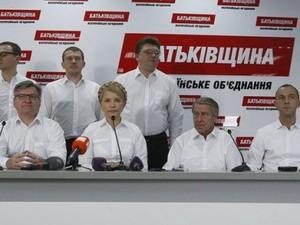 Чи погоджувала «Батьківщина» свого кандидата в мери Харкова з партією Порошенка «Солідарність»?