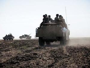 Протягом вчорашнього дня бойовики Донбасу в зоні АТО обстріляли позиції українських військових