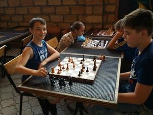 Юний луганський шахіст виграв Всеукраїнську спартакіаду