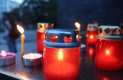 В Харкові вшанували пам'ять Георгія Гонгадзе