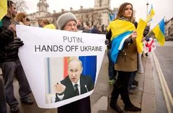 Боронячи Україну, Европа боронить себе