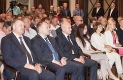 Партія «Солідарність» презентувала кандидатів у депутати Харківської облради
