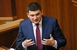 Гройсман вважає, що українці з розумінням поставляться до підвищення зарплат депутатам