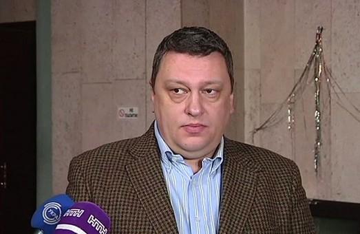 сергій гулевський звільнився з посади директор ОТБ