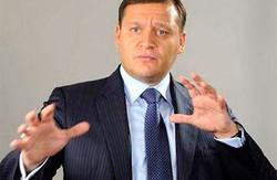 опозиційному блоку добкіна не дали брати участь у місцевих виборах