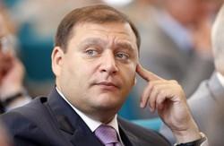"""""""ОБ"""" Добкіна вкотре відмовила територіальна виборча комісія"""