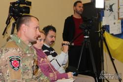 В місті буде створений батальйон «Харків» (фото)