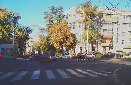 дорожня пригода на пр.леніна
