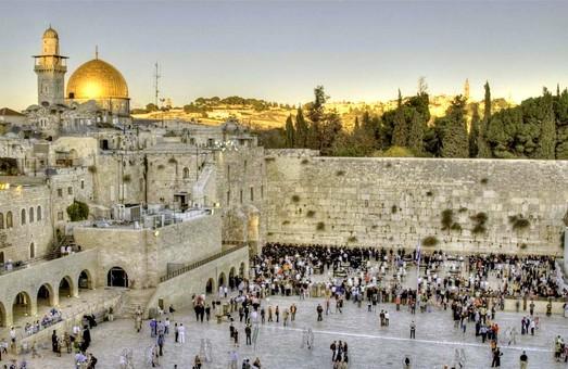 Теракти в Єрусалимі: чи небезпечно їхати туристам у святі місця