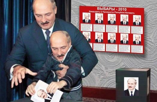 Вибори у Білорусії: чому в п'ятий раз вибрали Лукашенка