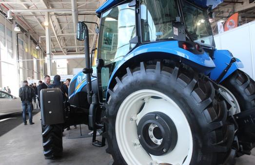 Як пройшов перший день AGROPОRT-2015