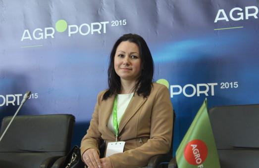 Катерина Конащук: «Одна з найбільших проблем – це недоступність фінансових ресурсів»