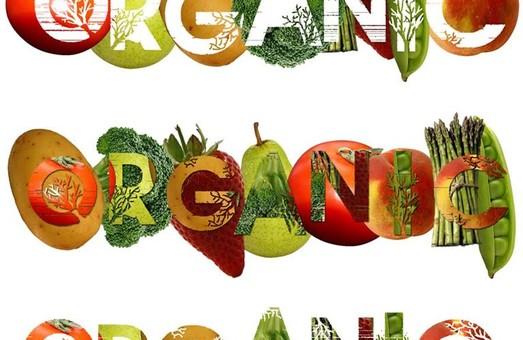 Український ринок органічних продуктів розвивається повільніше, ніж європейський