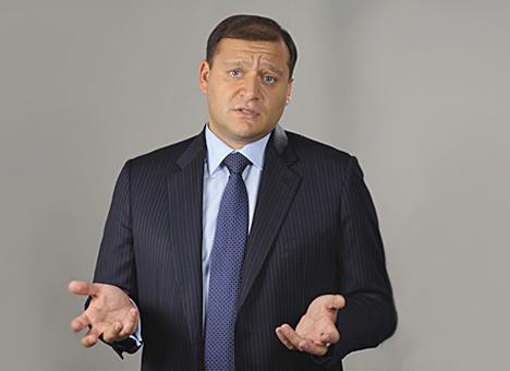 Через те, що Добкіну не дали можливості потрапити у депутати Харківської облради, він знову буде судитися