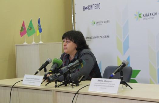 Радниця міністра соцполітики розповіла, що не слід боятися чиновників (фото)
