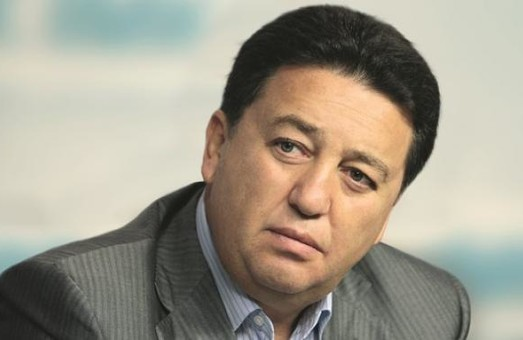 Нардеп Олександр Фельдман розповів свою версію подій на території ТЦ «Барабашово»