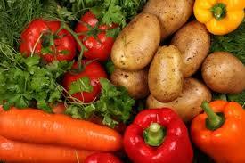ціни на овочі у харкові