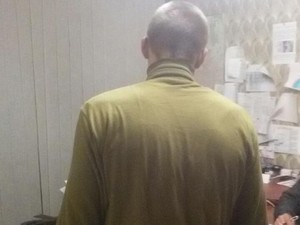 На Олексіївці чоловіку- агітатору однієї з партій розбили голову (фото)