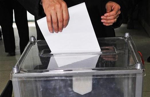 фальсифікації під час виборів мера 2015