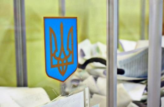 На Харківських ДВК відбуваються масові маніпуляції з протоколами результатів голосування