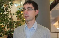 Олексій Слободянюк: «Наразі такої кричущої ситуації, яка була на початку війни, немає»
