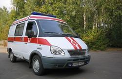 Жителів Дніпропетровська просять не панікувати через велику кількість швидких