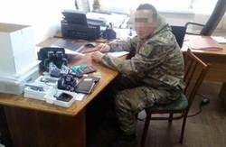 На Дніпропетровщині СБУ викрила афериста, який наживався на волонтерах