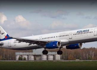 Російський літак з 224 пасажирами на борту розбився у центральній частині Сінайського півострова