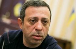 Бізнесмена Геннадія Корбана затримали СБУшники, тривають обшуки у депутатів «Укропу» (відео)
