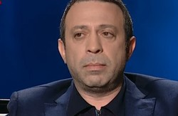 Корбан у безпечному місці, все з ним в порядку, - помічник генпрокурора України Владислав Куценко