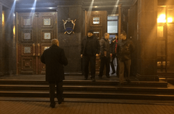 Філатов саркастично відгукнувся стосовно  обстрілу Генпрокуратури