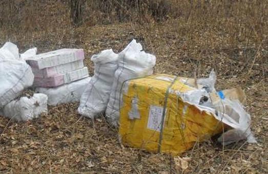 Прикордонники Харківщини затримали громадянина, який хотів перевезти в РФ електротовари
