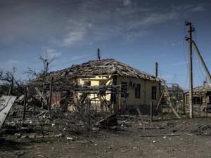 Бойовики «ЛНР» обстріляли Трьохізбенку