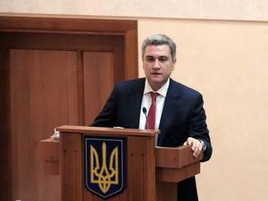 Головою Одеської облради вибрали Анатолія Урбанського (ФОТО)