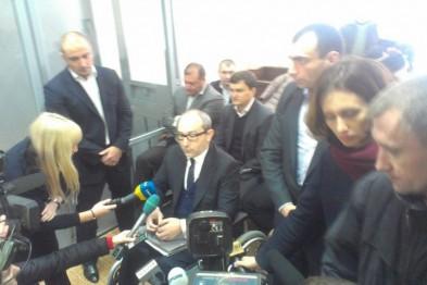 Адвокати «Гепи» нічого кращого не вигадали, як запропонували побити потерпілого Кутяніна заради експеримента