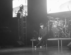 До Харкова завітав гурт «Бумбокс», щоб «вилікувати» городян від осіннього депресивного стану (фото)