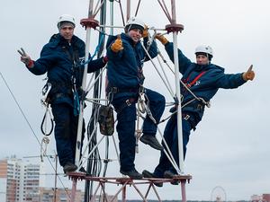 Харків'яни вже зовсім скоро зможуть скористатися якісним 3G-інтернетом від «Київстар»
