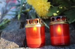 В Молодіжному парку харків'яни вшанували пам'ять жертв Голодомору