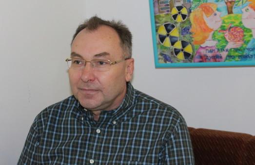 Анатолій Губарєв: «Я сказав, тут є непахане поле – робота з чорнобильцями»