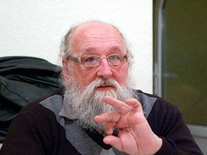 Священик-сепаратист Авдюгін назвав ЛНРівців тупими (скрин)