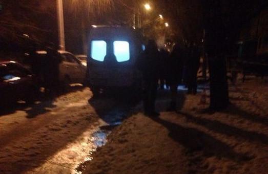 У Харкові на Салтівці ледь не вбили 22-річного студента