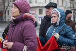 В Харкові майданівці знову збираються на недільному віче