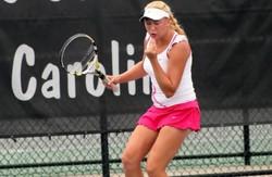 Тенісистка з Харкова отримала пальму першості на турнірі ITF