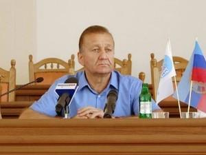 """Головне - вчасно: СБУ викликала на допит """"народного мера"""" Луганська"""