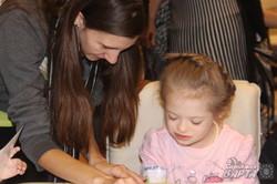 В Харкові влаштували свято для дітей з особливостями розвитку