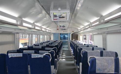 З 1 січня 2016 квитки на комфортні потяги  «підстрибнуть» у ціні
